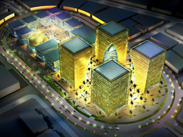 ITCC – Riyadh