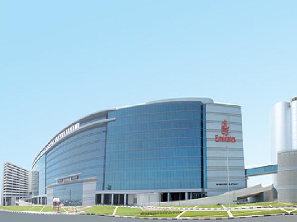 Emirates Headquarters